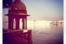Trip to India 2011.