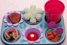 Yummy things for the kids