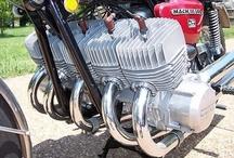 Motori strani