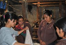 Yabal-Our Story / The story of our fair trade organization, Yabal, and the artisans we work with!
