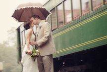 Photography - Couples and Weddings / by Jenn LaBelle