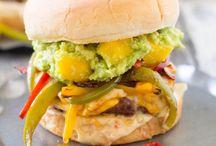 Veggie Burger Recipes!