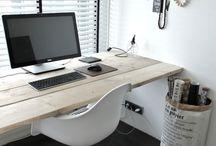 Minimal Setups / Workplace minimal setups