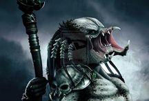 Alien x Predator