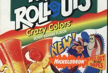 Ideas for Fruit Roll-up Costume