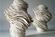 Sculpture, Ceramics / by Meili Ware