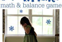 frozen / by Julie Davidson