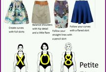 body curves