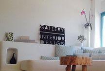 Professional services gr - Interior design