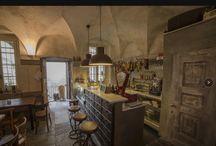 Rastaurant bar / Bar/restaurant