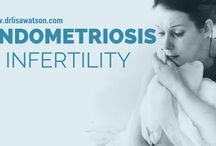 Natural Support for Infertility / Infertility and natural support options