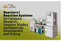 reactor instruments / Laboratory Bioreactor Fermenters Equipment Manufacturer and Catalysis Research Studies.