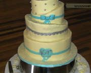Hettie Jordaan Cakes / Celebration cakes created by Hettie Jordaan / by Barbara Jennings