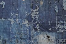 denim textule