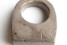 serviettenringe beton