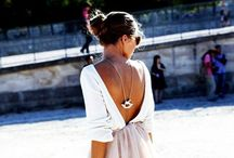style / by Poppy & Blush Katie Paine
