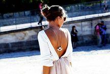 style / by Poppy & Blush Katie Paine