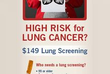 Lung Health and Screening / by Davis Hospital