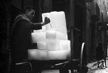 Historia del hielo / Fotos y videos de recuerdos de la historia del hielo a lo largo del tiempo