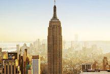 Born in New York City