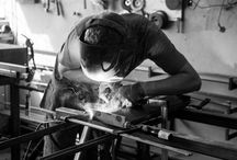 SLABB Manufacture / Handmade products, devotion, hands on experience, knowledge and practice! We know how to do it:)!