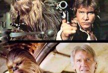 Az én Star Wars-om / Everything from Star Wars Galaxy