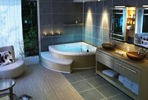 Bathroom Decoration / Ideas & Tips for Bathrooms
