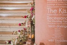 Wedding || Stairs / Wedding Stairs Styling
