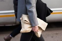 Bags / by Debbi Harter