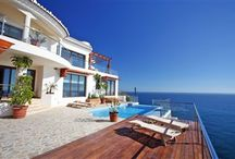 Luxury rentals in Spain