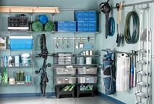 Country Estate Garage