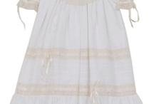 Heirloom Easter dress