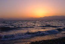 Coastal Living / the ocean speaks...