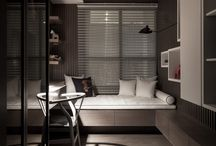 Space: Guestrooms
