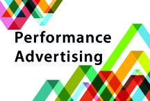 Performance & Display Advertising