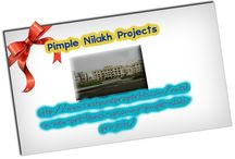 Pimple Nilakh Projects