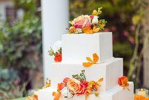 Fall Wedding / by Laura Gaddy
