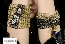 CR JEWELS // Sweet Rebel collection / fashion - CR Jewels