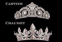 королевские диадемы