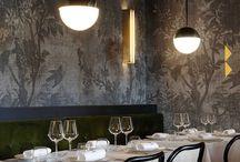 hotel / restaurant design