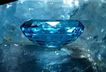 Gemstones - Topaz