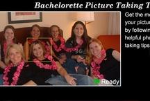 Bachelorette Party Photos