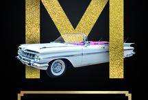 Cadillac Oltimer autók / Oltimer Cadillac