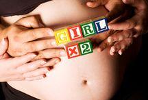 Shoot: Twinkie Pregnancy / by Esme Ramirez