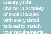Contact Yachts