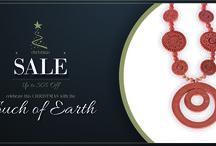 Products / Handmade Jewellary