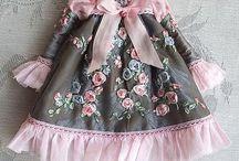 Кукольный гардероб
