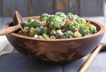 Salads/Side Dishes