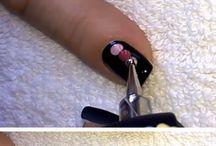 Semi nails