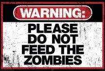 zombie land / by Cheryl Haley